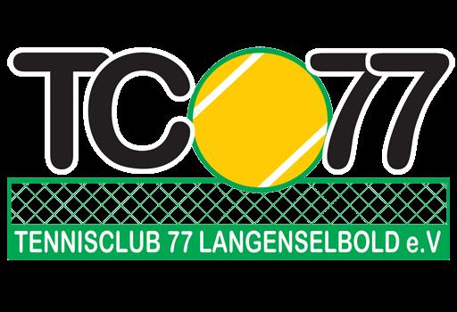 Saisonabschluss im Clubeim beim TC 77 am 14. Oktober