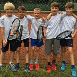 Unsere U10-Jungs sind Gruppensieger und Aufsteiger!
