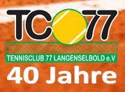"""Pressebericht GNZ 14.08.2017: 40 Jahre """"weißer Sport"""" gefeiert"""