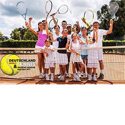 Pressebericht vom 5. April 2018: Schnupper-Tennis am 22. April in Langenselbold